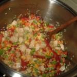 Dodato povrće