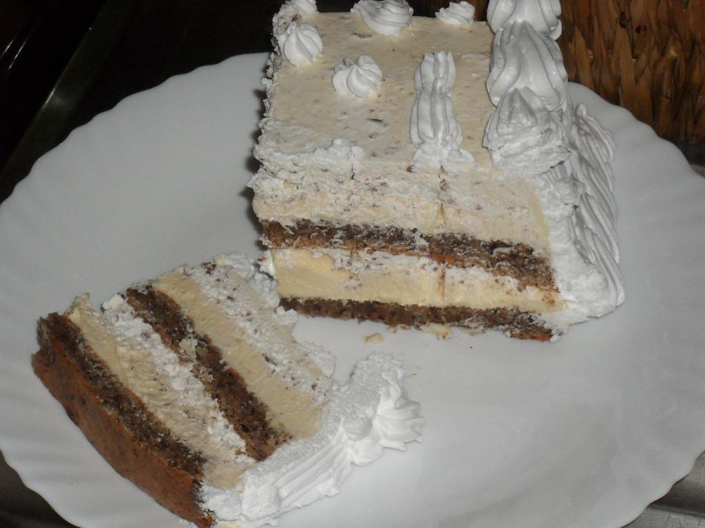 Posne Torte Recepti SA Slikama