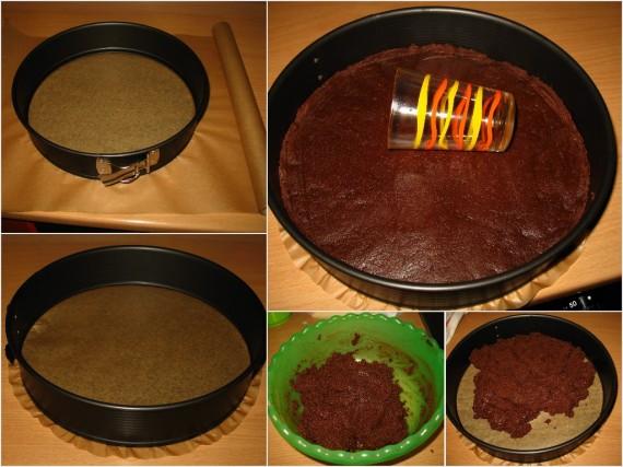 Snickers 1 570x427 Snickers torta – nepečena