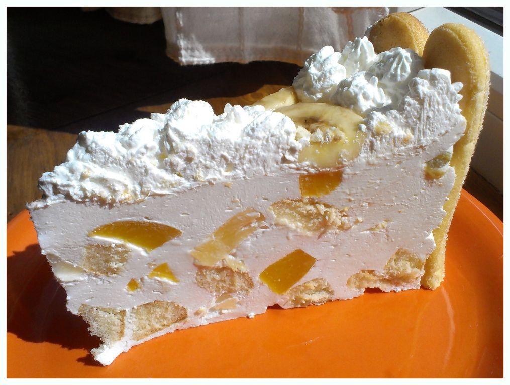 IMG 6223 570x431 Voćna torta u siru i želatinu