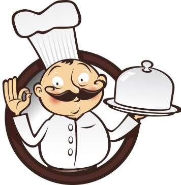 Nova nagradna igra Šef kuhinje