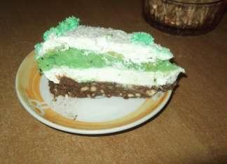 Kivi torta koja se ne peče