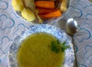 Kokošija supa