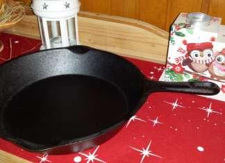 Recepti za liveni ili gusani tiganj