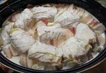 Recept za pečene sarme u pavlaci