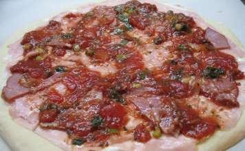 Sos za picu od paradajza