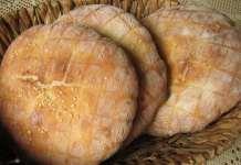 Recept za somune ili odlične lepinje