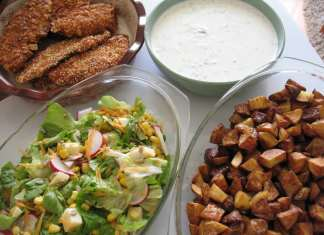 Odlična kombinacija za nedeljni ručak