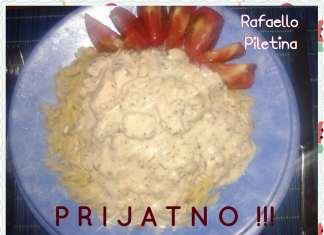 Rafaello piletina