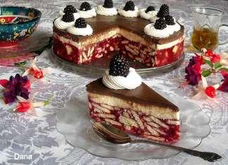 Torta sa kupinama