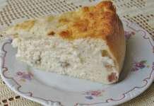 Koh od griza i sira iz jedne šerpe