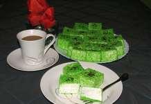 Machmalow penasti kolač iz detinjstva