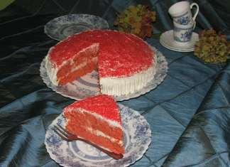 Kečap torta