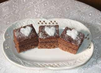 Cimet kolač