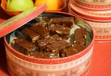 Domaće Bounty čokoladice