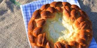 Uskršnji hleb Paska
