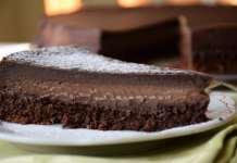 Čokoladni magični krem kolač 3 od 1