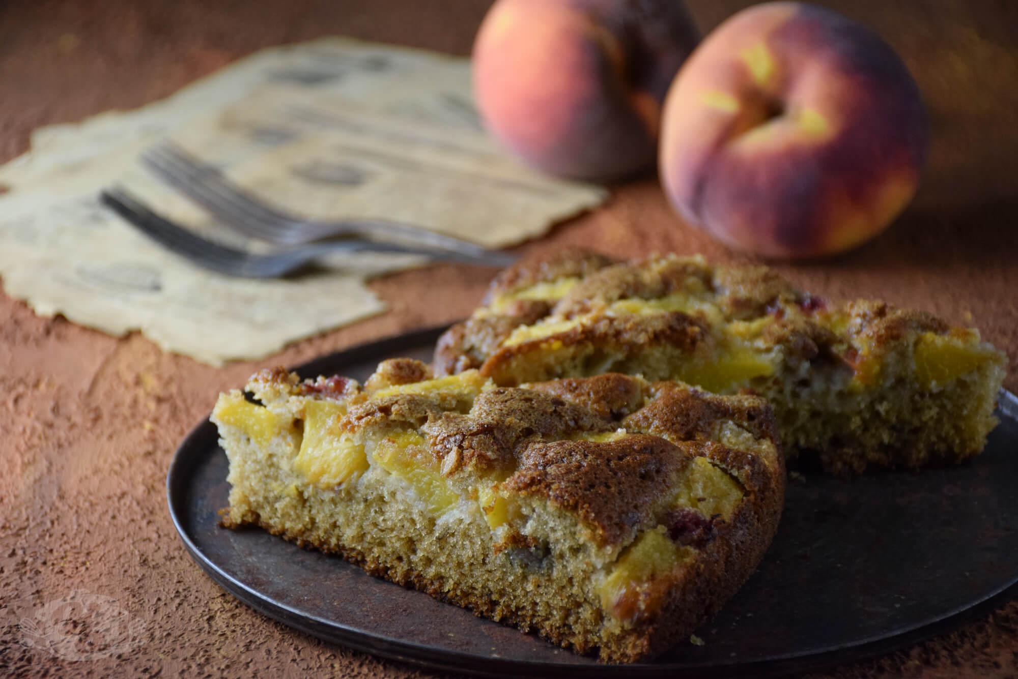 Starinski kolač na kašike iliti recept za masnu piškotu