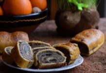 Recept za bejgli - tradicionalnu madjarsku božićnu štrudlu
